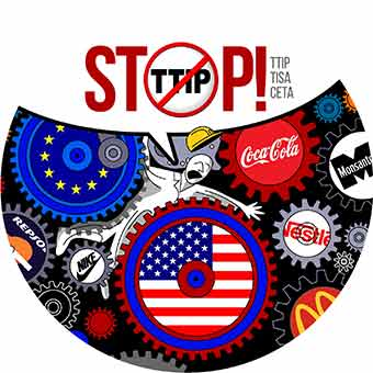 Stop-TTIP