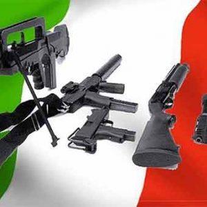 Armi-italia