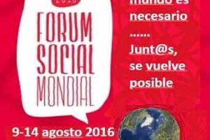 Dichiarazione della delegazione di Via Campesina Internazionale al World Social Forum