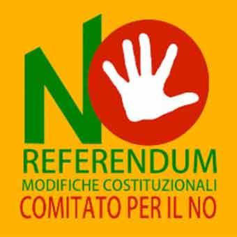 NO-Costituzione