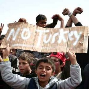 NO-Turkia