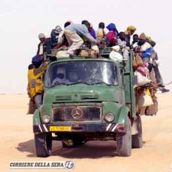 Pickup-Sahara
