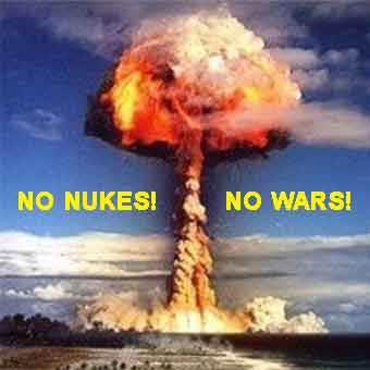 Disarmo-nucleare