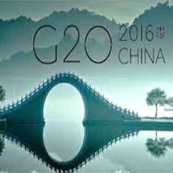 G-20-Cina