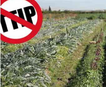 TTIP-Agricoltura