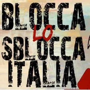 sblocca-italia