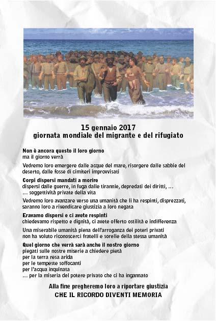 Giornata del migrante-2