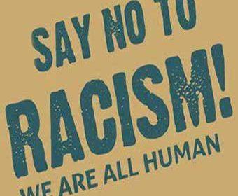 NO-razzismo