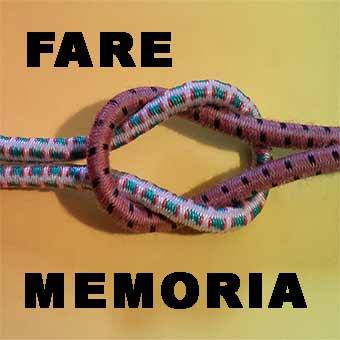 fARE-mEMORIA