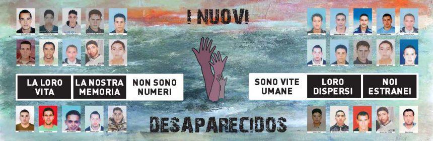 I Nuovi Desaparecidos