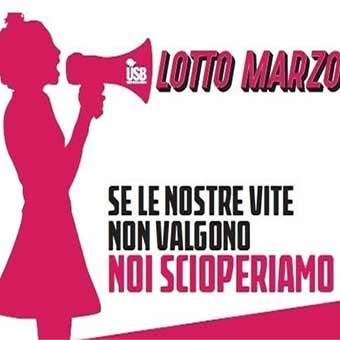 Lotto-Marzo