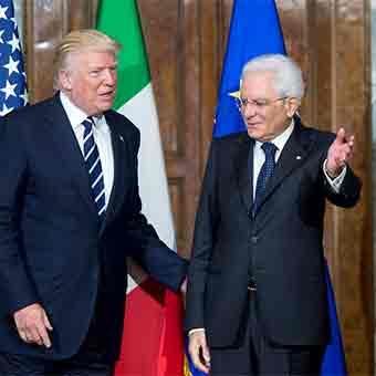 Trump-Italia