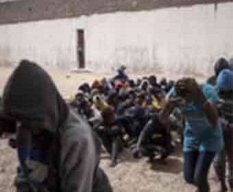 Detenzione-Libia