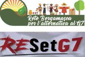 Forum alternativo al G7 dei padroni della terra e del cibo