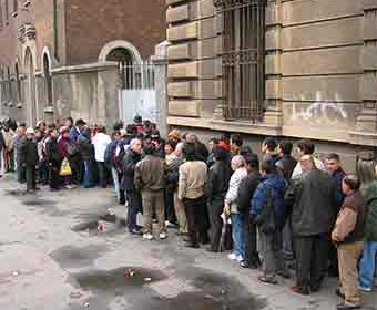 Poverta-italia