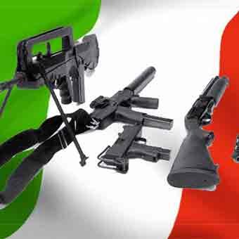 armi-italiane