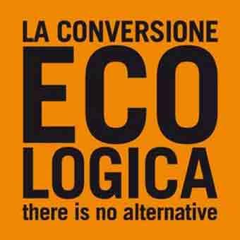 Conversione-ecologica