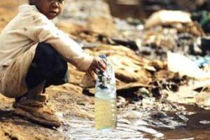 Giornata Mondiale dell'Acqua – 1