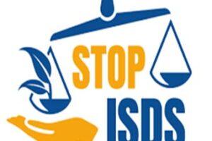 Petizione europea per l'abolizione delle clausole ISDS nei trattati internazionali