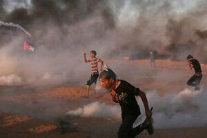 Gli effetti devastanti delle armi israeliane a Gaza e in Palestina