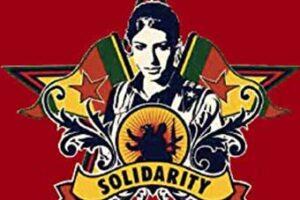 Il mondo con il Rojava