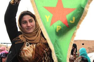 Il 25 novembre con le donne kurde