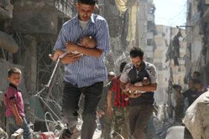 Dopo la Siria …