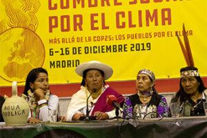 Comunicato finale del Vertice Sociale per il Clima