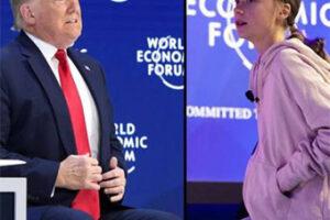 Cosa rappresenta il World Economic Forum?