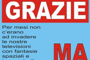 """Sagra di Baggio 2020 – """"I nostri eroi"""""""